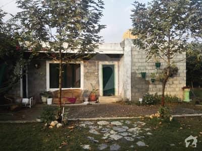 7 Kanal Farm House For Sale