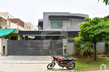 One Kanal Well Maintained Near And Clean Upper Portion For Rent Located At Heart Of Phase 4