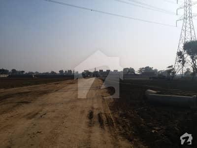 المعراج گارڈن چکری روڈ راولپنڈی میں 6 مرلہ پلاٹ فائل 1.8 لاکھ میں برائے فروخت۔
