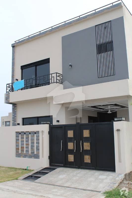 5 Marla Stunning House for Sale in Phase 9 Town DHA Defence