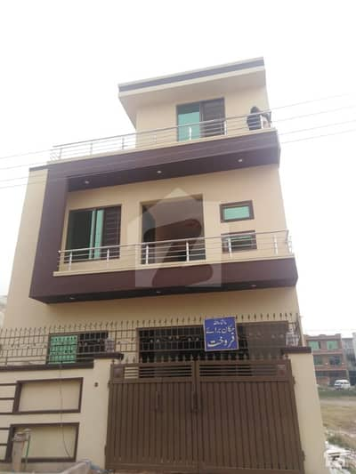 House For Sale Ghouri Town Phase 4