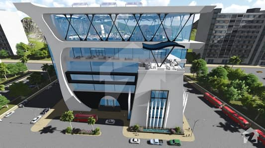 D MALL SHOPS ON INSTALLMENTS FOR BEST INVESTMENT IN ISLAMABAD