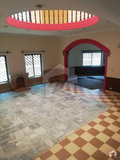 1 Kanal House For Rent In Bani Gala Islamabad