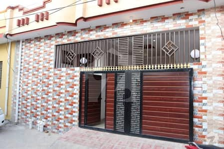 Beautiful House Available For Sale In National Housing Scheme 1 Adiala Road Rawalpindi