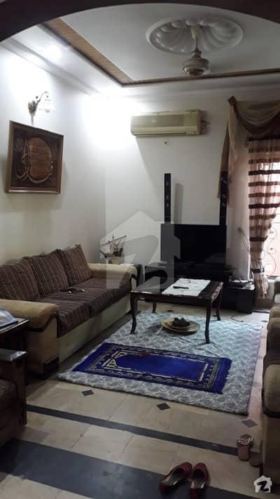 5 Marla 5 Year Old House For Sale In Johar Town Near Shadiwal Chowk