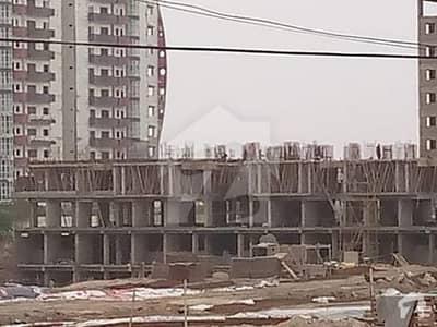 اے ایس ایف ٹاور کراچی میں 2 کمروں کا 5 مرلہ فلیٹ 70 لاکھ میں برائے فروخت۔