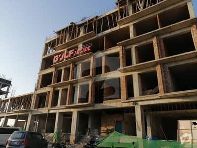 Excellent Location Ground Floor Shop Available For Sale On 2 Years Essay Installment In Bahria Enclave Islamabad Sector A