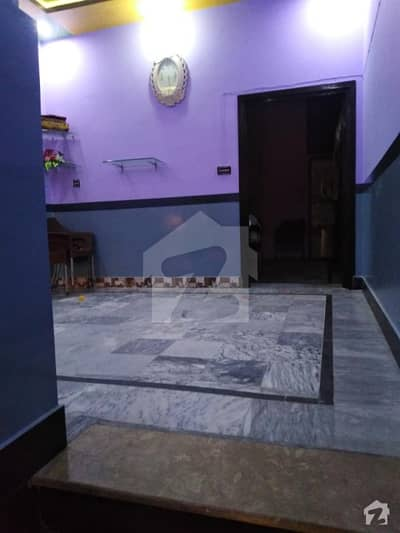 10 Marla Double Unit Used House For Sale In Pakistan Town Islamabad