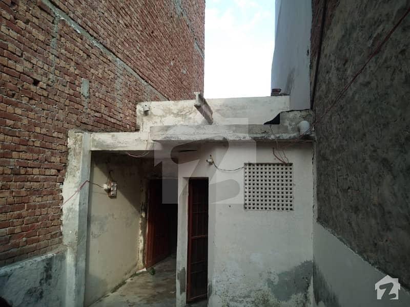 3 Marla Single Storey House For Sale On Bedian Road