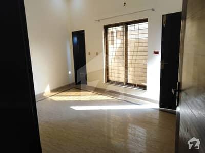 10 MARLA BRAND NEW LOWER PORTION IN PUNJAB UNIVERSITY EMPLOYEES HOUSING SCHEME PHASE 2 LAHORE