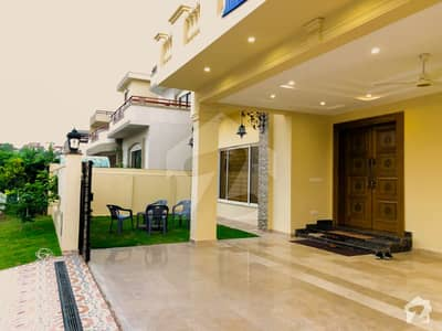Solid Construction House Is Available For Sale At Very Peaceful Location