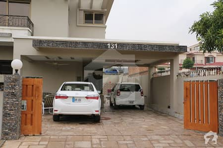 DHA Main Boulevard 800 Sq Yards House For Sale 96 Ft Front