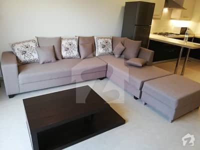 Bahria Town Heights Apartment Available For Sale
