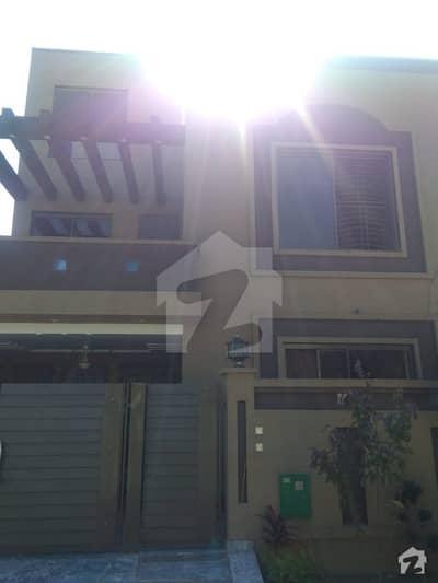 بحریہ نشیمن لاہور میں 3 کمروں کا 6 مرلہ مکان 1 کروڑ میں برائے فروخت۔