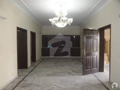 Double Storey House For Sale On Good Location