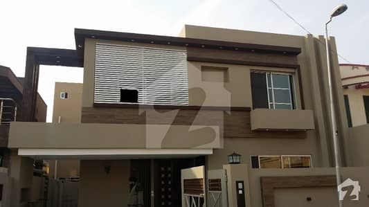 10 Marla Brand New Luxury Classy House For Rent In Bahria Town Lahore