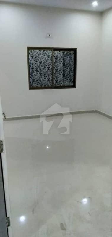 ائیرپورٹ کراچی میں 2 کمروں کا 5 مرلہ بالائی پورشن 52 لاکھ میں برائے فروخت۔