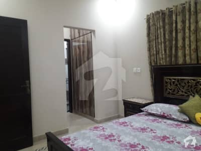 5 Marla Upper Portion Fully Furnished For Rent In Bahria Town Lahore