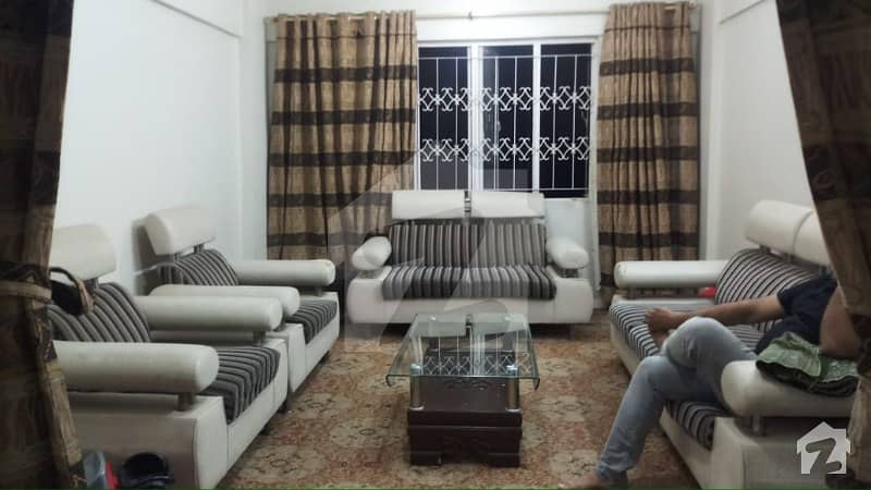 Flat For Sale In Maskan Chowrangi