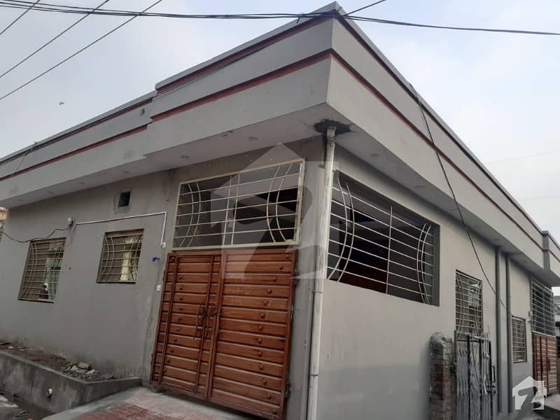 Brand New Single Storey Conner House Is Available For Sale