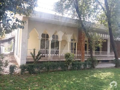 4 Kanal House Is Available For Sale In Gulberg 3 Lahore