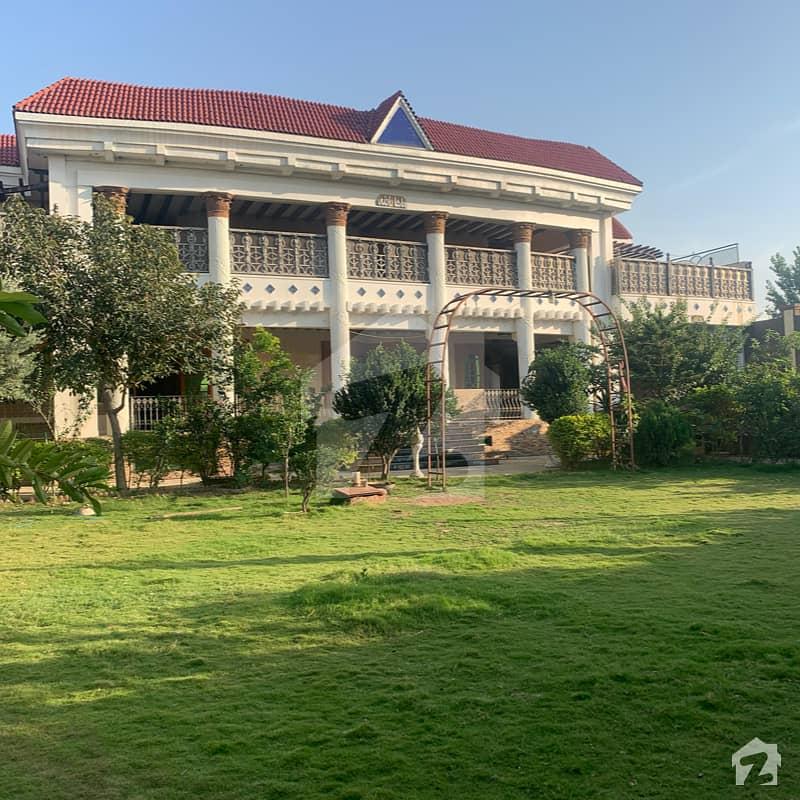 Triple Storey House For Sale Like Palace