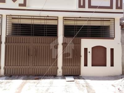 7 Marla Single Story House For Sale Akbar Colony