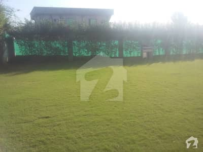 Chak Shazad Farm House Available For Rent