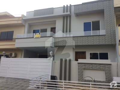 Brand New 35x70 Beautifully House For Sale In G-13