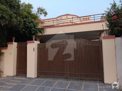 01 Kanal Full House For Rent in Khuda Bux Colony  Lahore