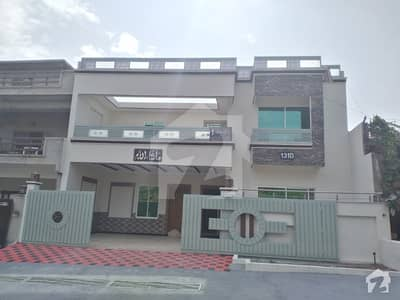 Sengal story house for sale in B block cbr Town PHASE1 Islamabad