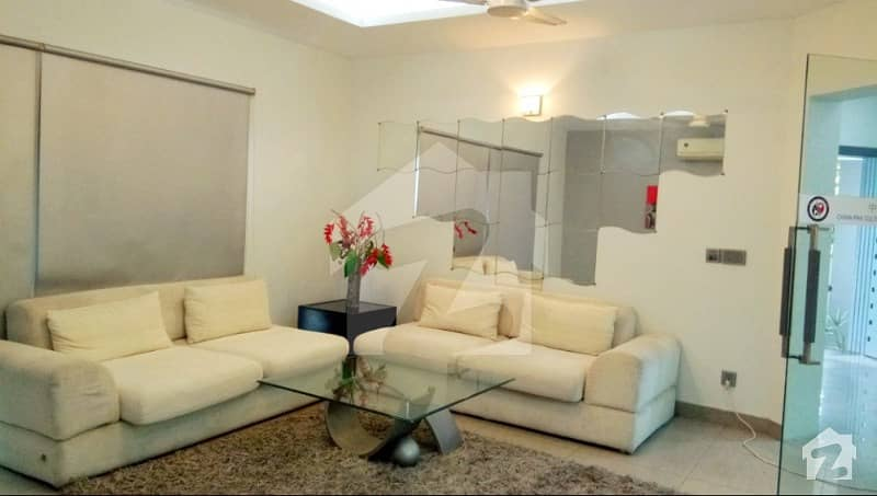 Kanal Fully Furnished Well Maintained Bungalow Near By Ring Road