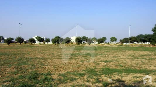 Plot For Sale in DHA Phase 6 Plot  114 150ft Back  Near to Golf Club