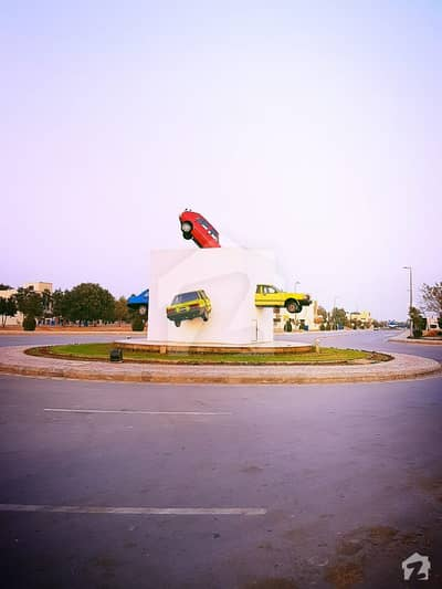 Plot 341 For Sale On Ground Possession Able  In Bahria Orchard Phase 3