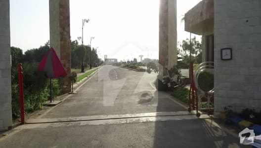 پام سٹی فیروزپور روڈ لاہور میں 5 مرلہ رہائشی پلاٹ 38.5 لاکھ میں برائے فروخت۔