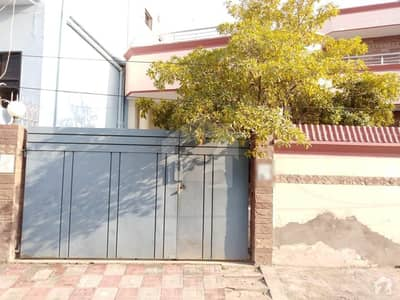 18 Marla Double Storey House For Rent