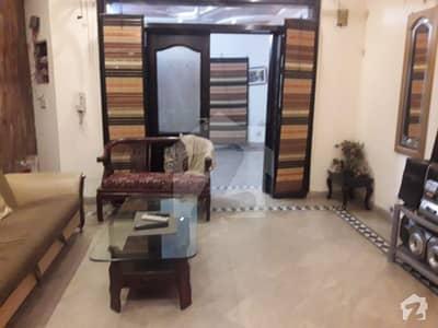 Johar Town 5 Marla Double Storey House For Sale
