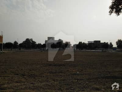 8 Marla Commercial For Sale On 150 Road Quaid Block Bahria Town