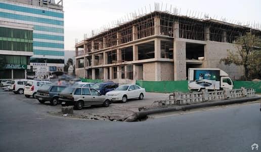 ایف ۔ 7 مرکز ایف ۔ 7 اسلام آباد میں 1 مرلہ دکان 7.43 کروڑ میں برائے فروخت۔