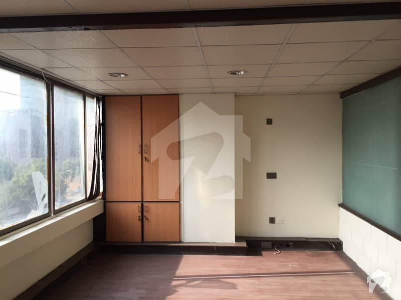 1200 Sq.  ft Office Space On Rent In Main Road Project Of Clifton
