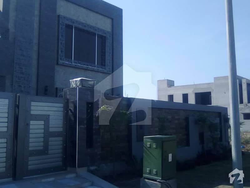 Brand New House Available For Sale In Dha Phase 6 Block D