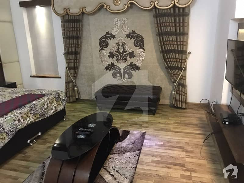 1 kanal 2 Bed Upper Portion Lower is Also Available In DHA Phase 4 DD