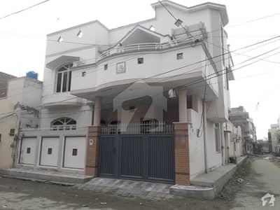 House For Sale Saeed Ullah Mokal Colony