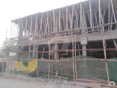پاک کالونی سندھ انڈسٹریل ٹریڈنگ اسٹیٹ (ایس آئی ٹی ای) کراچی میں 3 کمروں کا 7 مرلہ فلیٹ 1.05 کروڑ میں برائے فروخت۔