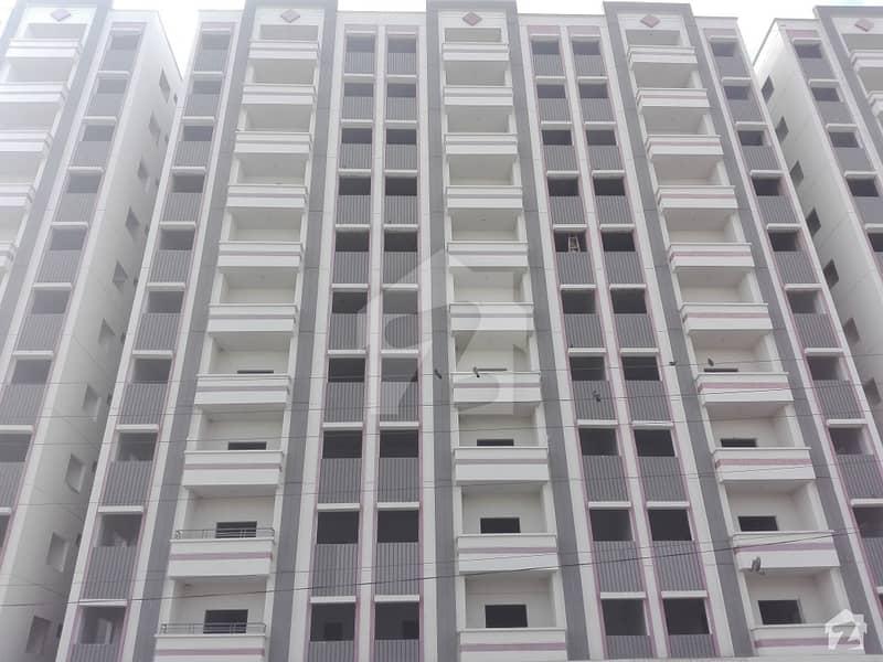 گلشنِ اقبال گلشنِ اقبال ٹاؤن کراچی میں 2 کمروں کا 4 مرلہ فلیٹ 62 لاکھ میں برائے فروخت۔