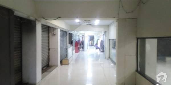 Outlets Shop For Sale In Zamzama Mall Karachi