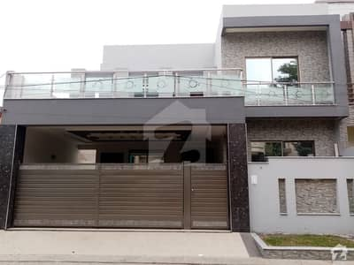 10 Marla House Available For Sale In TECH Town (TNT Colony)