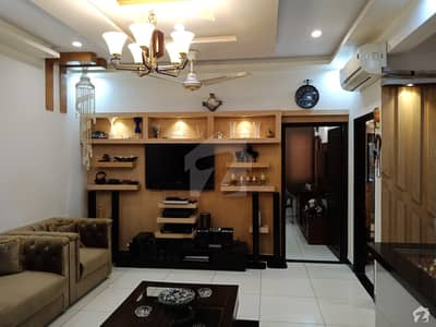 West Open 2nd Floor Flat Is Available For Sale