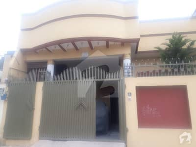 House For Sale In Bahar Colony
