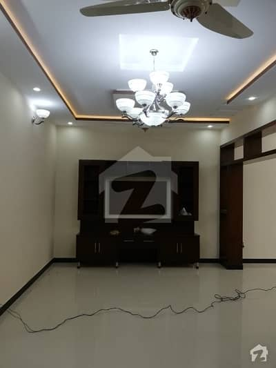 7 Marla Brand New house For sale In CBR Town pheas 1